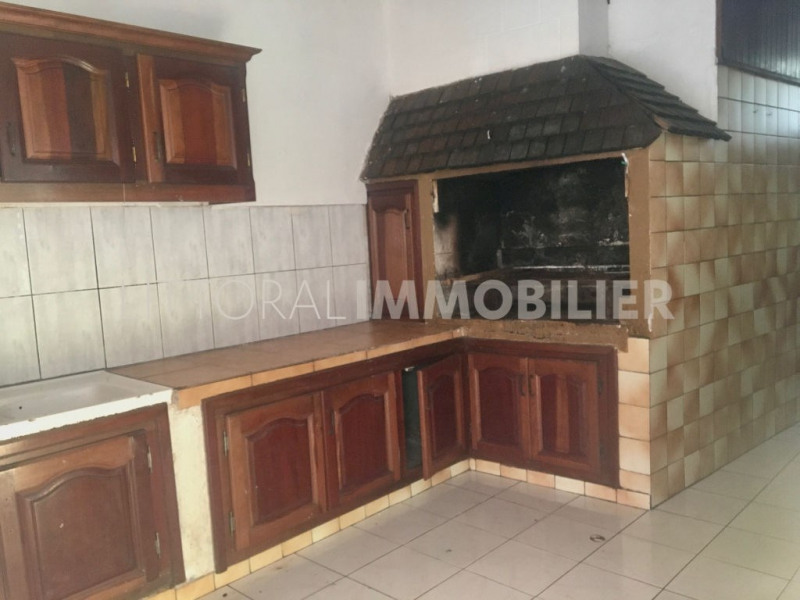 Sale house / villa La chaloupe 170 665€ - Picture 2