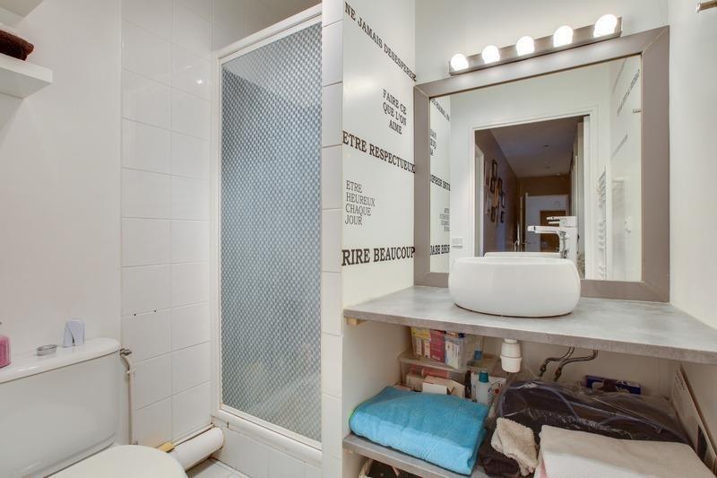 Sale apartment Versailles 799000€ - Picture 14