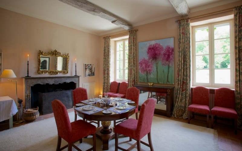 Vente de prestige maison / villa Roquelaure 1795000€ - Photo 7