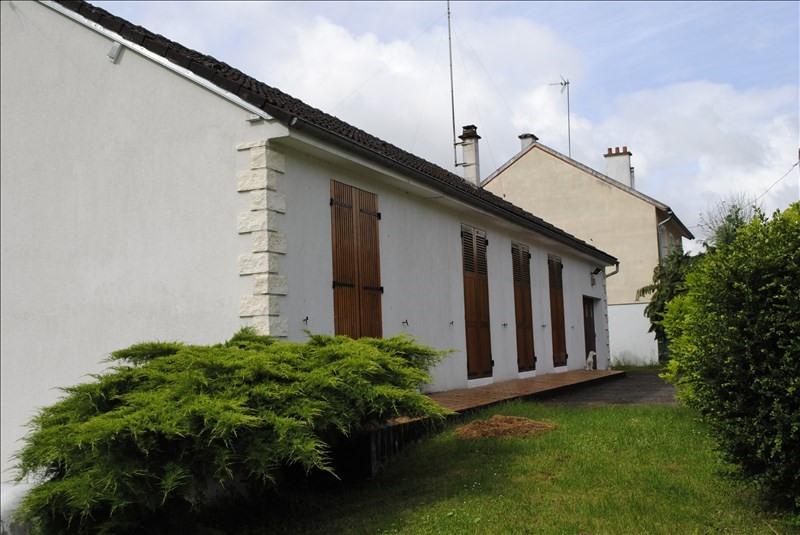 Vente maison / villa Charny 92000€ - Photo 7