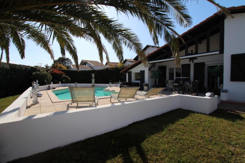 Venta de prestigio  casa Bidart 1050000€ - Fotografía 1