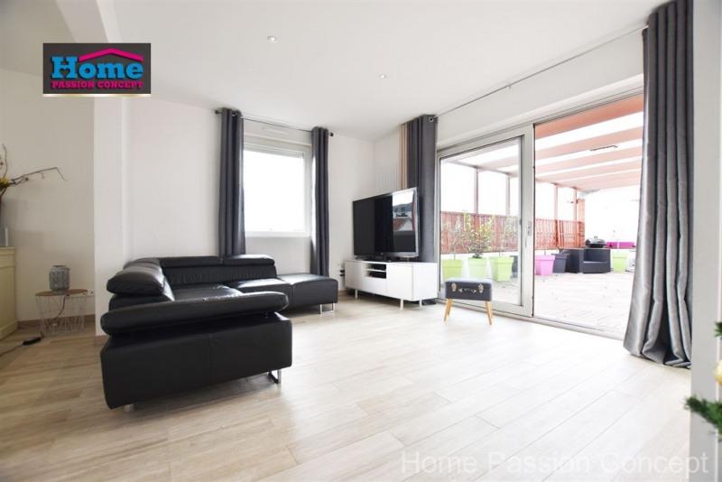 Sale house / villa Nanterre 1048000€ - Picture 2