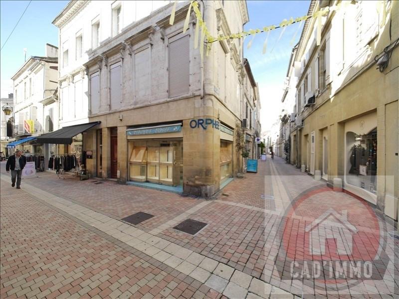 Location boutique Bergerac 750€ HT/HC - Photo 6