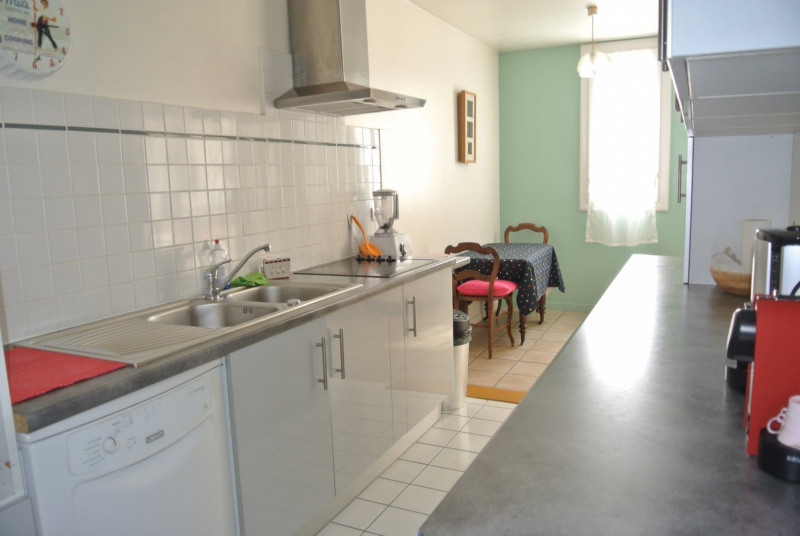 Vente appartement Le raincy 265 000€ - Photo 2