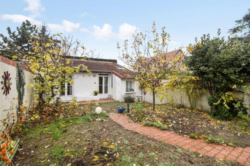Sale house / villa Poissy 449000€ - Picture 4