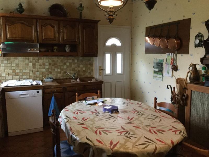 Vente maison / villa Saint michel le cloucq 118600€ - Photo 2