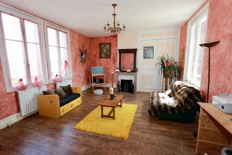 Sale house / villa Beauvais 235500€ - Picture 1