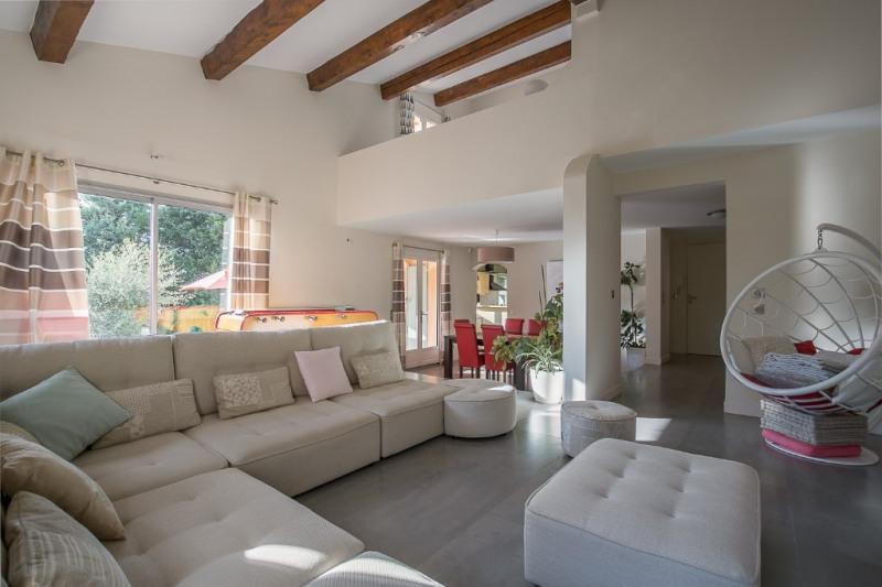 Verkauf von luxusobjekt haus Aix en provence 995000€ - Fotografie 2
