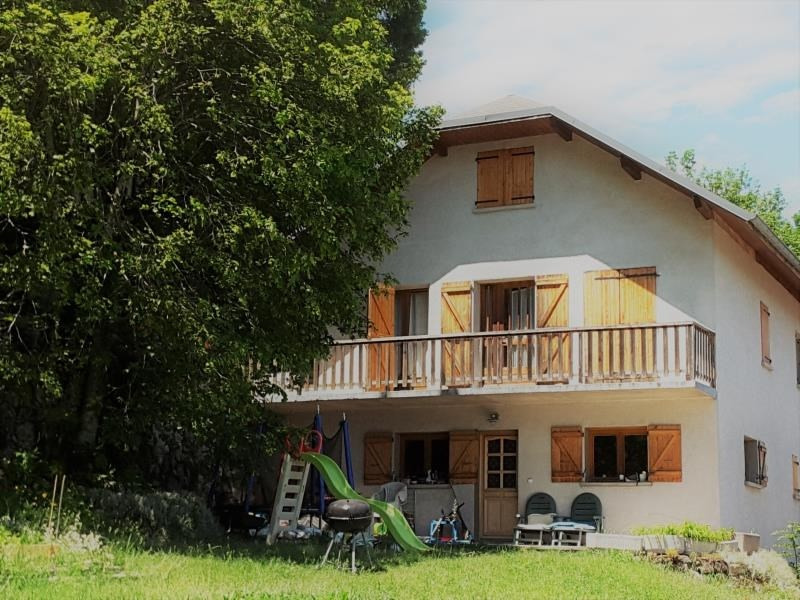Vente maison / villa Le bourget du lac 290 000€ - Photo 9