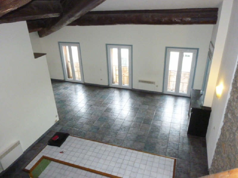 Locação apartamento St laurent de la salanque 666€ CC - Fotografia 1