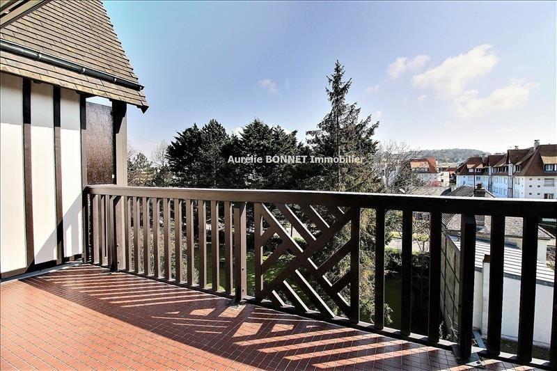 Vente appartement Deauville 142500€ - Photo 3