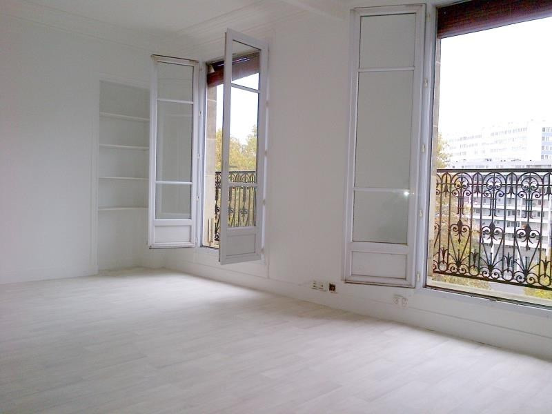 Vente appartement Paris 12ème 435 000€ - Photo 1