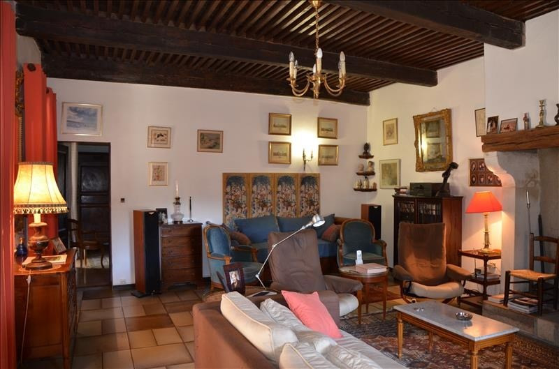 Vente de prestige maison / villa Vallon pont d arc 613600€ - Photo 12