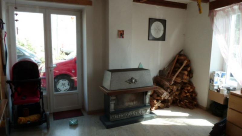 Vente maison / villa Landrais 160500€ - Photo 9