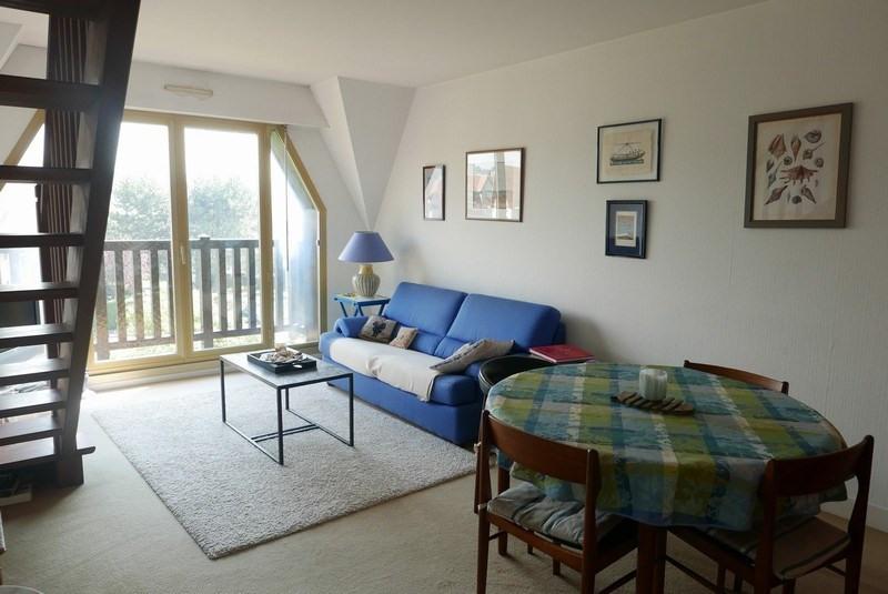 Vente appartement Deauville 286200€ - Photo 5