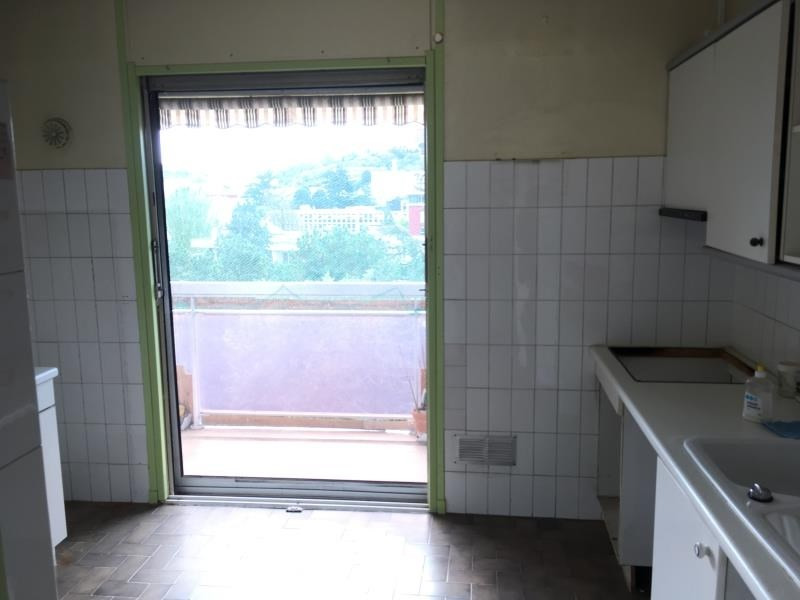 Sale apartment Toulouse 192 000€ - Picture 4