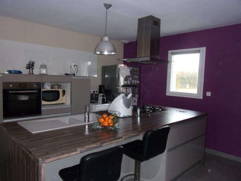 Vente maison / villa Saint jean sur vilaine 202167€ - Photo 2