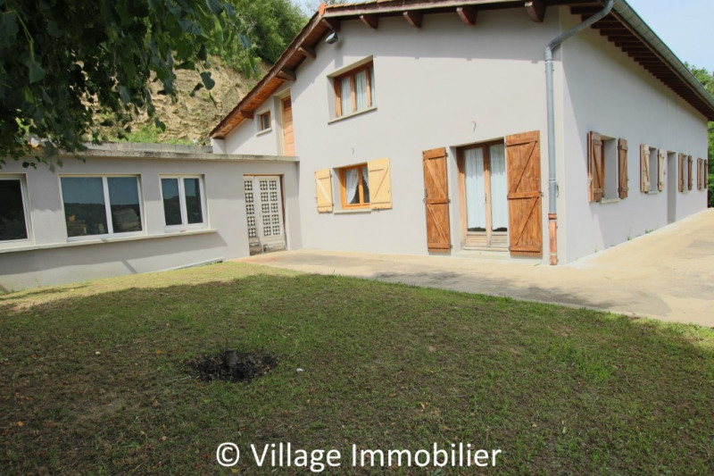 Vente maison / villa Septeme 320 000€ - Photo 1