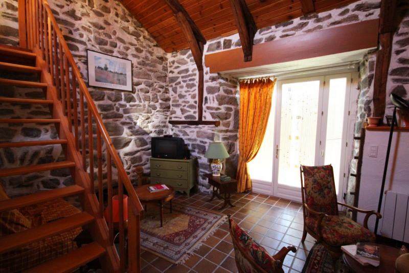 Vente maison / villa Queyrieres 235000€ - Photo 6