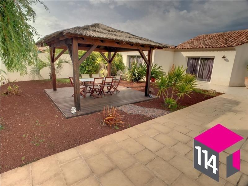 Deluxe sale house / villa St genies des mourgues 600000€ - Picture 3