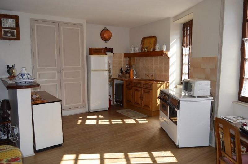 Vente maison / villa Andance 140000€ - Photo 7