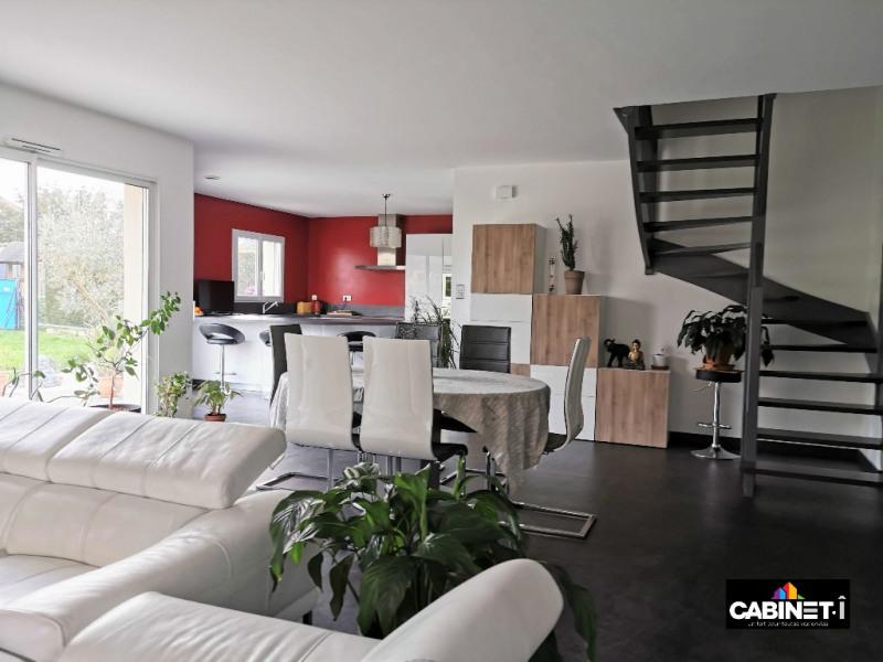 Vente maison / villa Orvault 443900€ - Photo 1