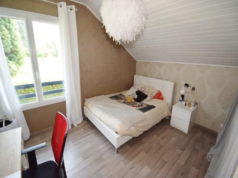 Vente maison / villa La balme de sillingy 535000€ - Photo 12