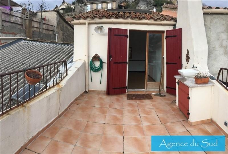 Vente maison / villa Auriol 207000€ - Photo 2