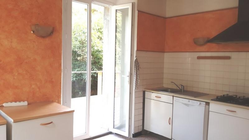 Sale apartment Albitreccia 170000€ - Picture 12