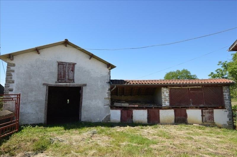 Venta  casa St palais 125000€ - Fotografía 2