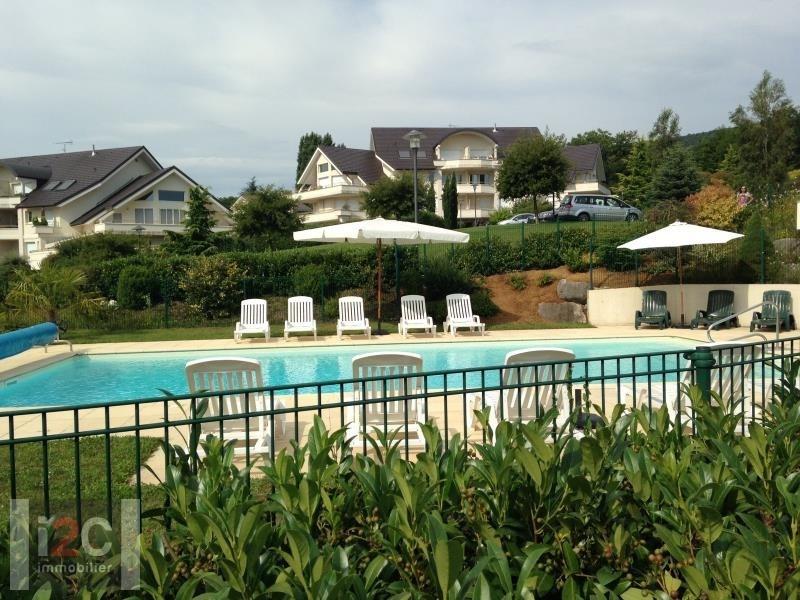Venta  apartamento Divonne les bains 650000€ - Fotografía 1