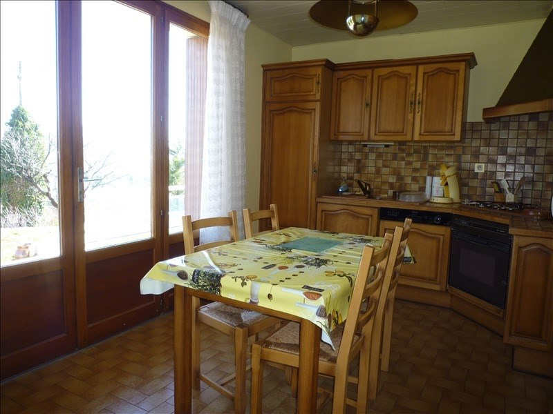 Vente maison / villa Culoz 243 800€ - Photo 3