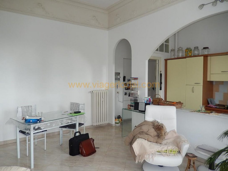 Viager appartement Menton 275 000€ - Photo 2