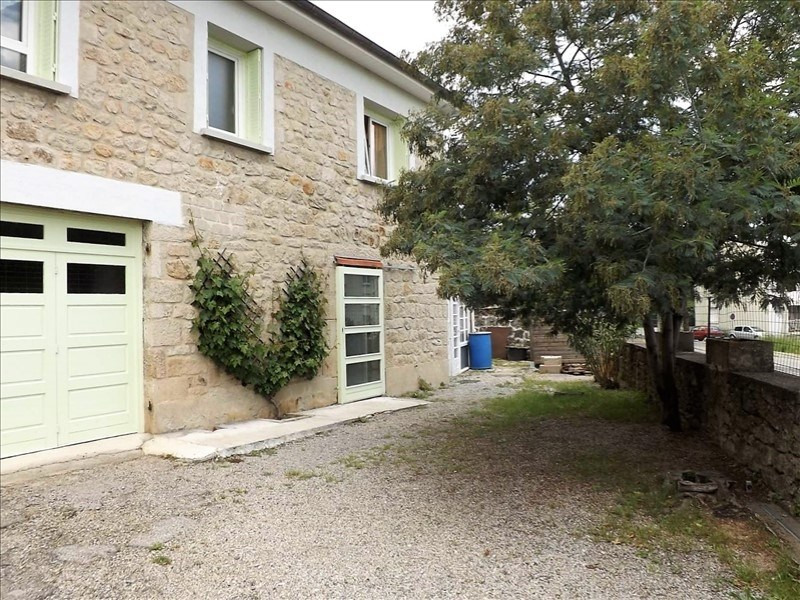 出售 住宅/别墅 Joyeuse 165000€ - 照片 1