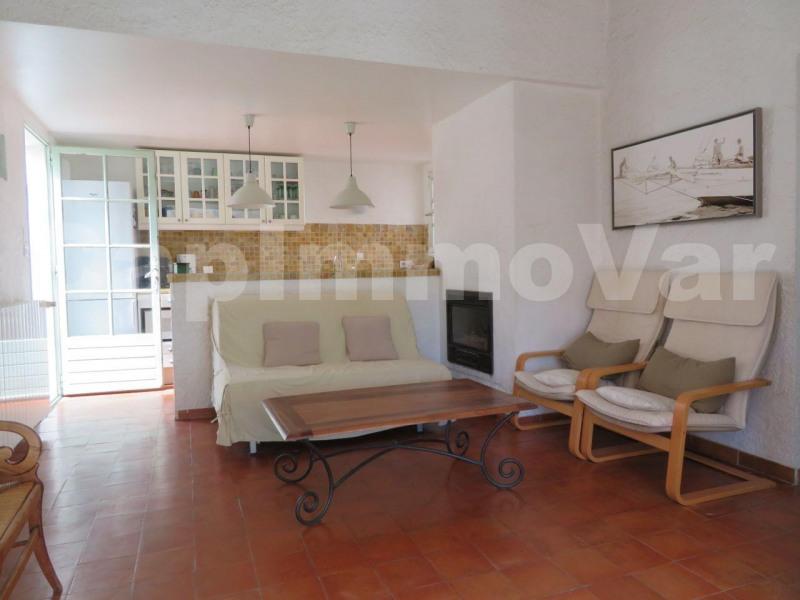 Vente maison / villa Le beausset 495000€ - Photo 7