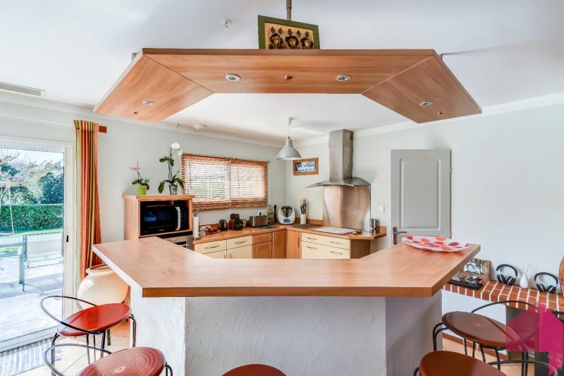 Venta  casa Saint-orens-de-gameville 455000€ - Fotografía 3