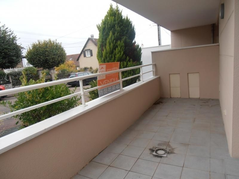 Vente appartement Limoges 107 000€ - Photo 5