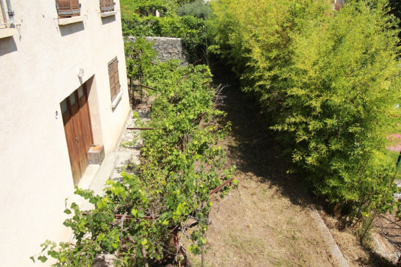 Sale house / villa Puget theniers 351 000€ - Picture 9
