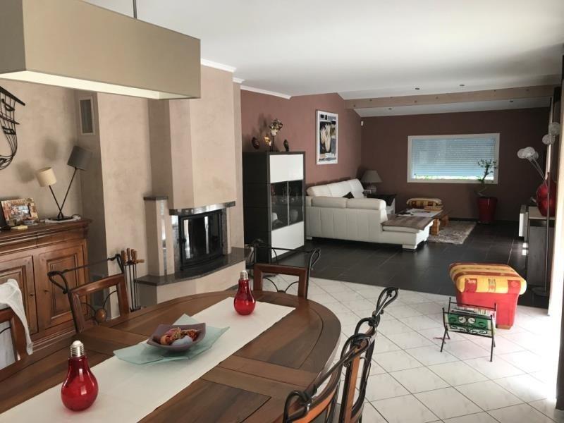 Vente maison / villa St marcel bel accueil 535000€ - Photo 2