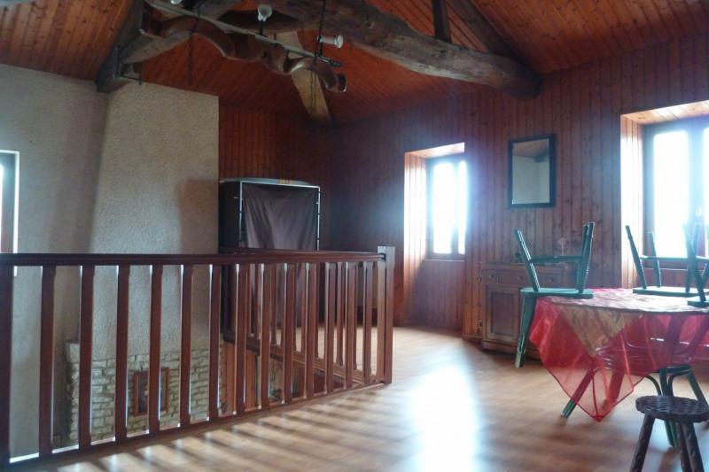 Verkoop  huis Chambon 257250€ - Foto 6
