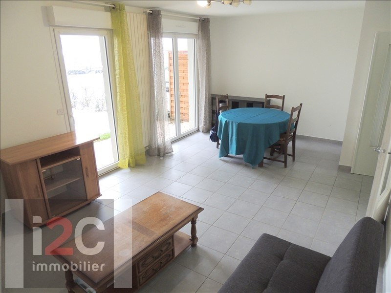 Sale apartment Thoiry 250 000€ - Picture 1