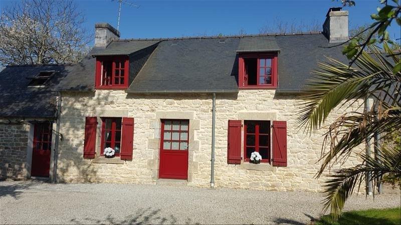 Revenda casa Fouesnant 272000€ - Fotografia 1