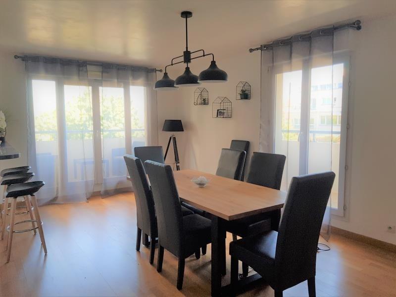 Sale apartment Châtillon 546000€ - Picture 2