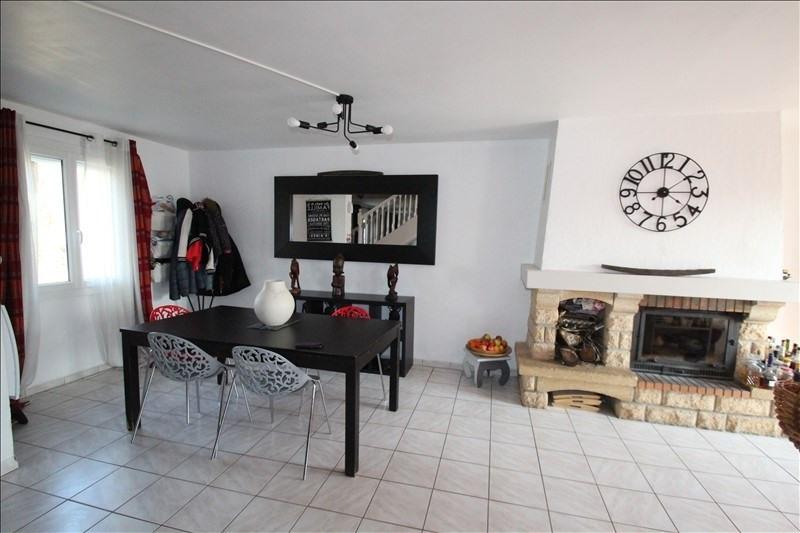 Vente maison / villa Mareuil sur ourcq 239000€ - Photo 4