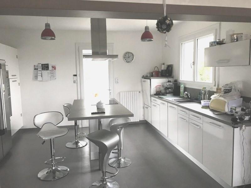 Vente maison / villa Landeronde 305000€ - Photo 2