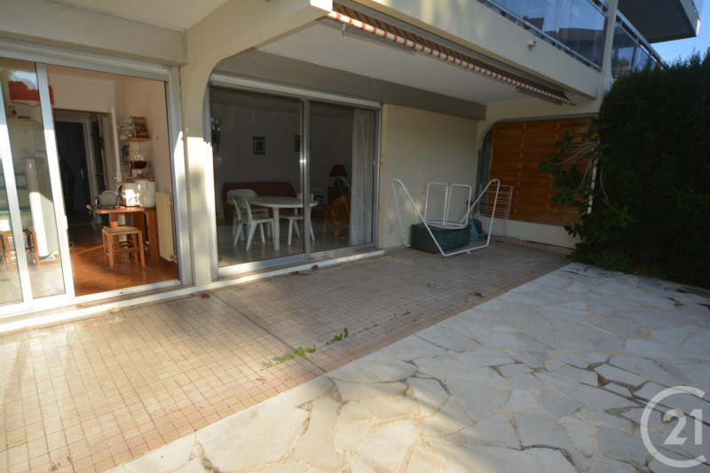 Sale apartment Antibes 242 000€ - Picture 6