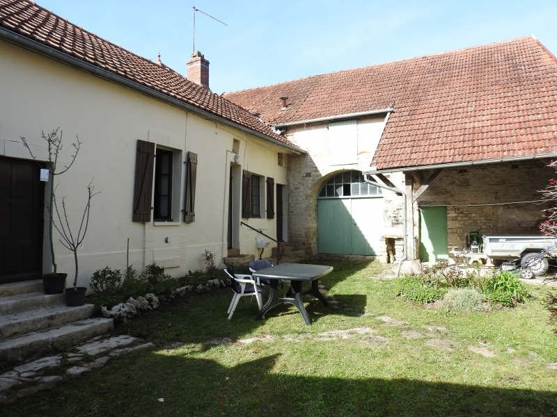 Sale house / villa Secteur laignes 49 900€ - Picture 1