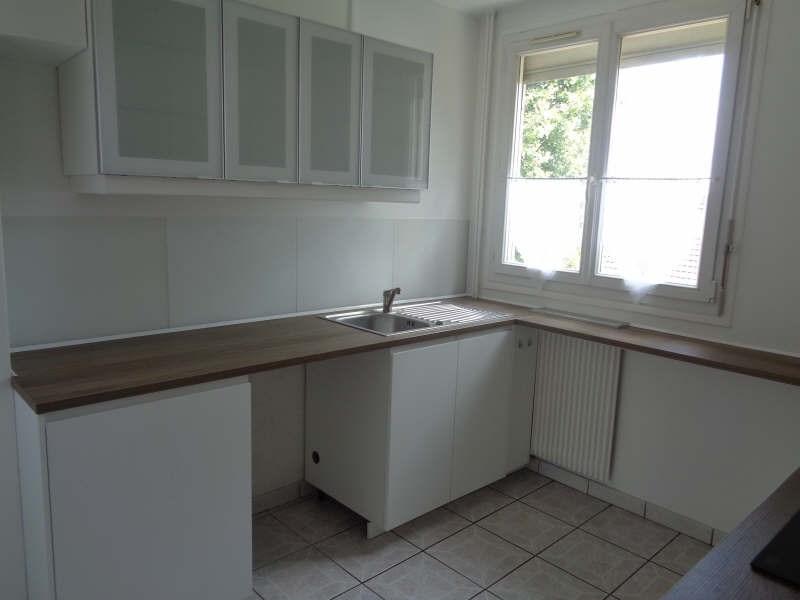 Sale apartment St cyr l ecole 228500€ - Picture 6