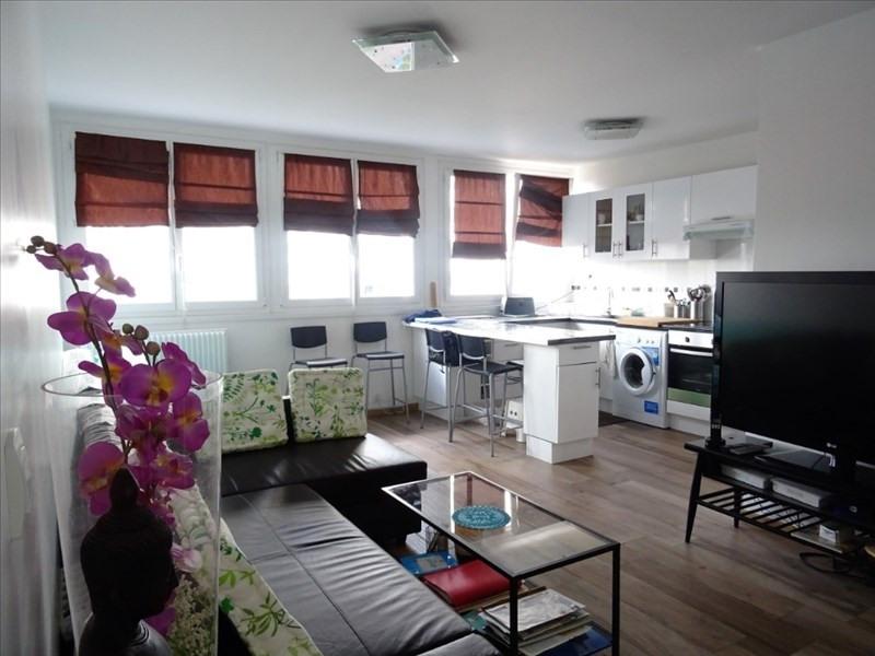Sale apartment Paris 13ème 362000€ - Picture 6