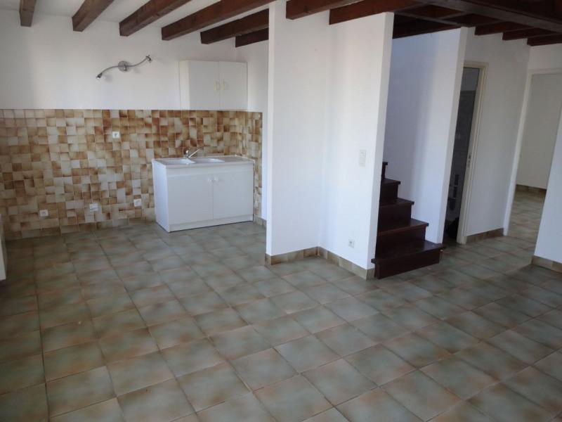 Rental apartment Sorgues 600,97€ CC - Picture 4